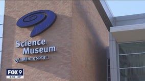 Science Museum of Minnesota reopens February 27