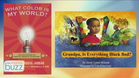 Celebrating Black History Month with a good book - suggestions for kids & adults