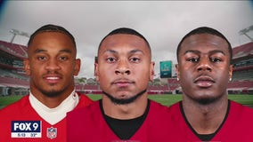 3 former Gophers get ready for Super Bowl