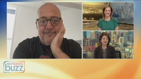 Andrew Zimmern on his Super Bowl plans (and how you can cook along with him)