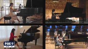 Wayzata freshman holds virtual concerts for long-term care facilities