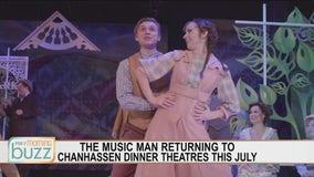 Raising the curtain! Chanhassen Dinner Theatres announces return date for The Music Man