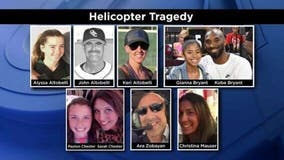 Kobe Bryant helicopter pilot had spatial disorientation in deadly crash: NTSB