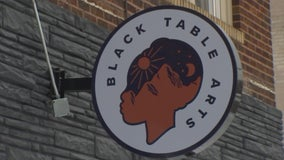 Black Table Arts Cooperative prepares to open Longfellow space