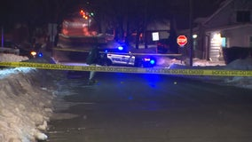 Man shot during alleged carjacking in Columbia Heights, Minnesota