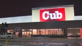 Cub Foods looted, damaged in Minneapolis riots reopens Wednesday