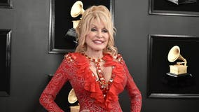 Dolly Parton asks Tennessee legislators to remove bill to erect statue of her on Capitol grounds