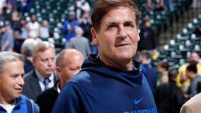Mark Cuban confirms Mavericks are no longer playing national anthem at home games