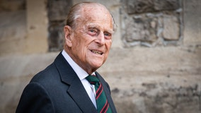 Prince Philip has infection and will stay in hospital for several days, Palace says
