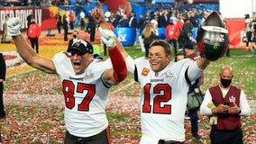 Super Bowl 2021: Brady clinches record 7th ring with Bucs win