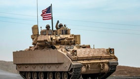 Threat level raised for US troops in Iraq; American contractors put on high alert