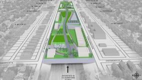 Biden infrastructure proposal has Rondo Land Bridge supporters optimistic