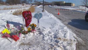Community holds moment of silence one week after Buffalo clinic shooting