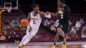 Report: Former Gophers guard Marcus Carr withdrawing from NBA Draft