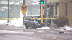 Driver dies after being shot on Lowry Avenue in Minneapolis