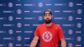 'I'm ready to go': Matt Shoemaker gets his chance as Minnesota Twins' starter in 2021