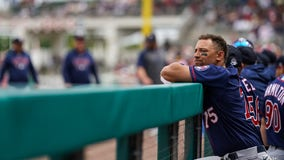 Minnesota Twins top prospect Royce Lewis tears ACL, out for 2021 season