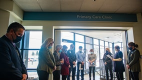 Allina Health honors Buffalo clinic shooting victims as recovery continues for survivors