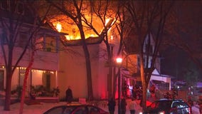 3 adults displaced after house fire in northeast Minneapolis