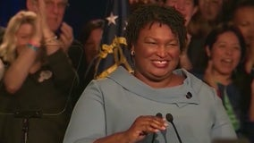 Stacey Abrams nominated for Nobel Peace Prize