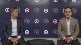 NABC critical of Timberwolves' process in coaching change