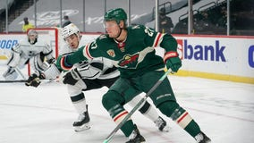 NHL announces Minnesota Wild schedule updates after COVID-19 pause