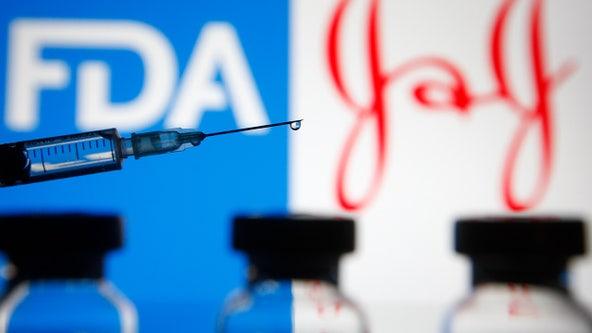 CDC signs off on Johnson & Johnson's single-dose COVID-19 vaccine