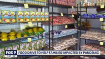 Salvation Army holding 2 million pound food drive in Twin Cities