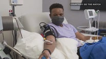C.J. Ham thanks Vikings fan donating bone marrow as campaign pushes for more Black donors