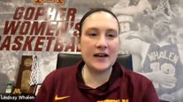 Gophers will have 8 players available at Illinois after COVID-19 pause