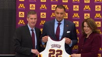 U Board of Regents approves contract for Gophers coach Ben Johnson