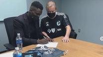 Minnesota United signs 17-year-old former Wayzata High star