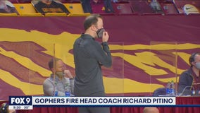 Gophers fire head men's basketball coach Richard Pitino
