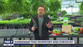 Essential Spring Garden Tools with Garden Guy Dale K