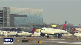 MSP Airport preps for busiest travel month since beginning of pandemic