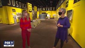 History Center exhibit explores most influential Minnesota women