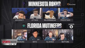 Minnesota ROKKR look to rebound after rough start to CDL season