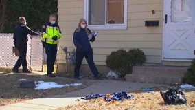 2 dead after suspected murder-suicide shooting in St. Paul