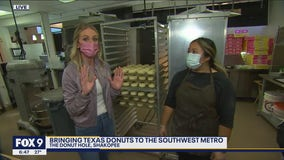 New bakery brings Texas-style donuts to Shakopee