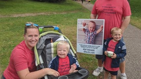 Minnesota family fights for increased acceptance of children with Down syndrome