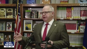 Walz's COVID powers extended, Senate GOP looks to end them