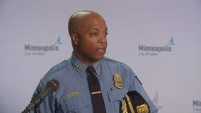 Minneapolis opens internal investigation into officer's alleged punch during carjacking arrest