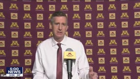 Gophers' search begins for Pitino's replacement