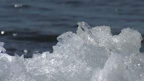 Lake Minnetonka Ice Out