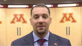 1-on-1 with new Gophers Men's Basketball Coach Ben Johnson