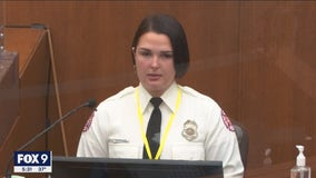 Chauvin trial recap: Firefighter speaks in 2nd day of witness testimony