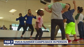 Registration open for in-person YMCA summer camps