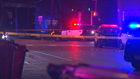 Shooting leaves boy dead, man injured in Minneapolis