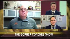 Gopher Coaches Show: Bob Motzko talks Gophers hockey, NCAA Tournament