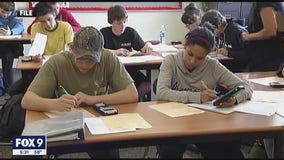 Lawmakers back away from plans to allow students to take standardized tests from home